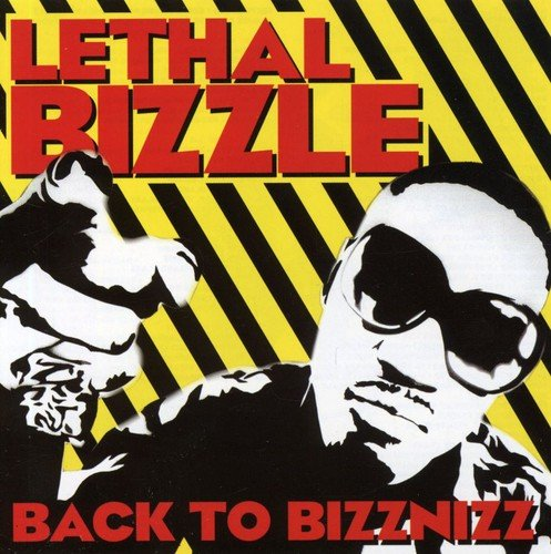 Lethal Bizzle - Back To Bizznizz By Lethal Bizzle