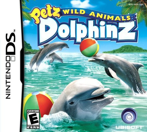 Wild Animals: Dolphinz / Game