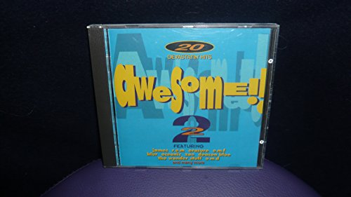 Various Artists - Awesome 2