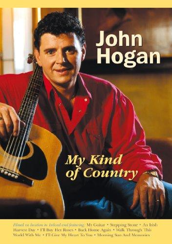 John-Hogan-John-Hogan-My-Kind-of-Country-DVD-John-Hogan-CD-G4VG