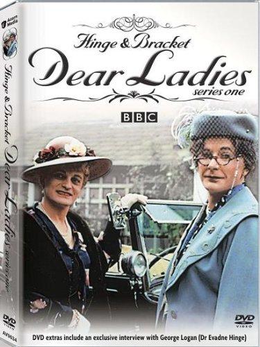 Dear Ladies (Hinge & Bracket) : Complete BBC Series 1