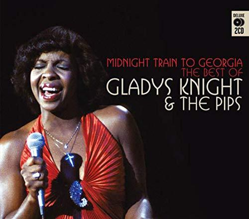 Knight, Gladys - Midnight Train To Georgia: The Best Of Gladys Knight By Knight, Gladys