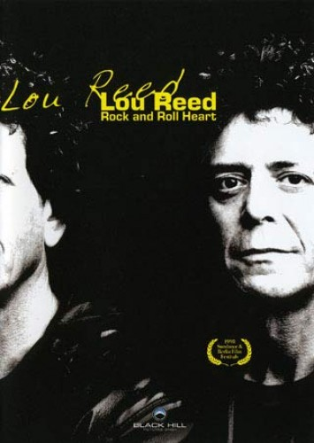 Lou Reed - Lou Reed - Rock and Roll Heart