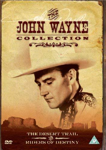 The-John-Wayne-Collection-Desert-Trail-Riders-Of-Destiny-1933-CD-YWVG