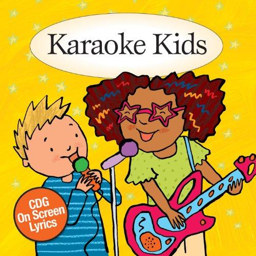 Karaoke Kids - Karaoke Kids By Karaoke Kids