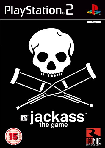 Jackass: The Game (PS2)