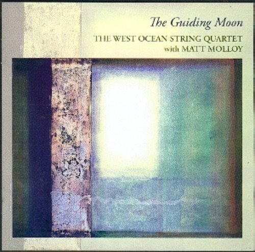 West Ocean String Quartet (The) - The Guiding Moon