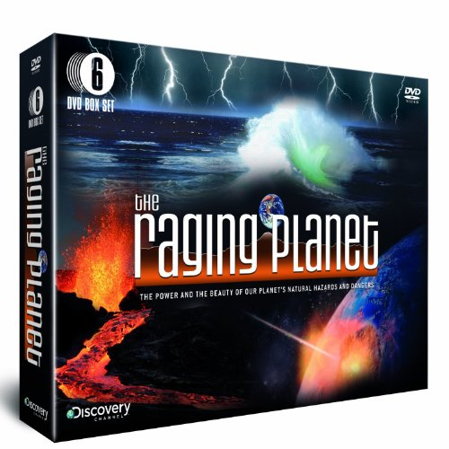 Raging-Planet-DVD-CD-ZKVG-FREE-Shipping