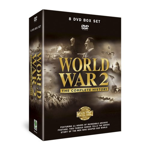 World War 2 - World War 2: The Complete History