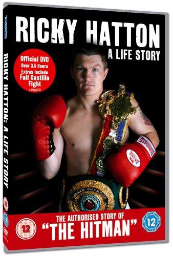Ricky Hatton: A Life Story