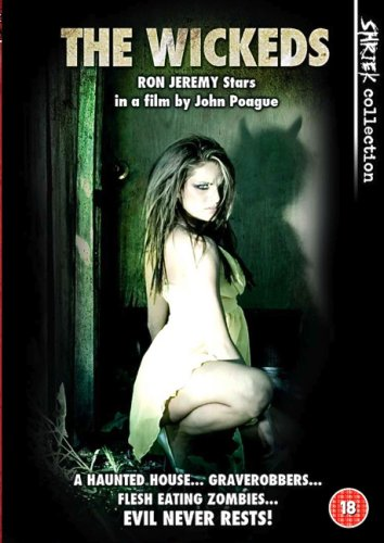The-Wickeds-2005-DVD-CD-CGVG-FREE-Shipping