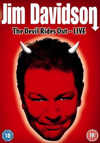 Jim Davidson: The Devil Rides Out