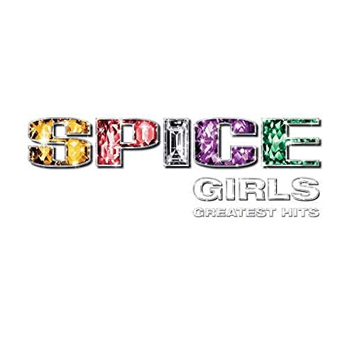 Spice Girls - Greatest Hits By Spice Girls