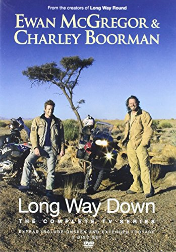 Long Way Down: The Complete Series