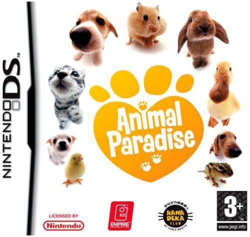 Animal Paradise (Nintendo DS)