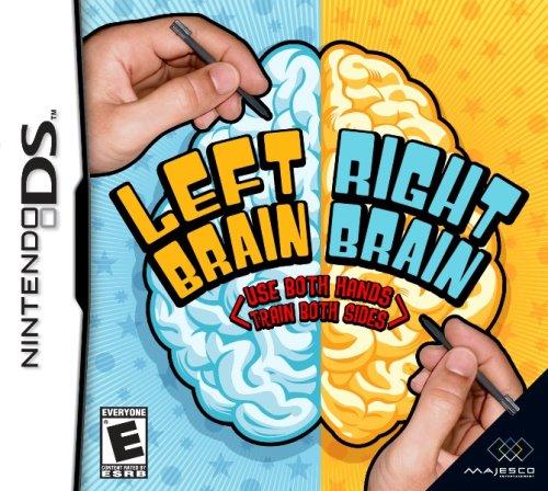 Left Brain Right Brain / Game