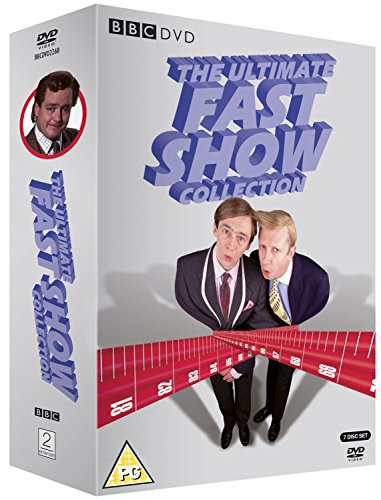 The Fast Show: The Ultimate Collection