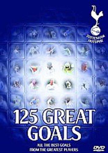 Tottenham Hotspur Fc - Tottenham Hotspur 125 Goals (Spurs)