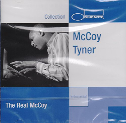 Mc Coy Tyner - The Real Mccoy