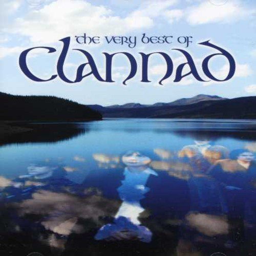 The Very Best Of By Clannad