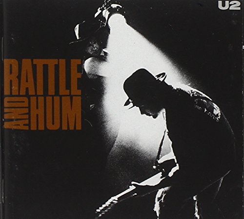 U2 - Rattle And Hum By U2