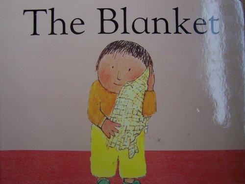 The Blanket By John Burningham