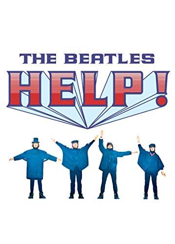 Beatles, The - Help