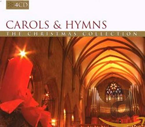 Various Artists - Christmas Collection, The: Carols And Hymns