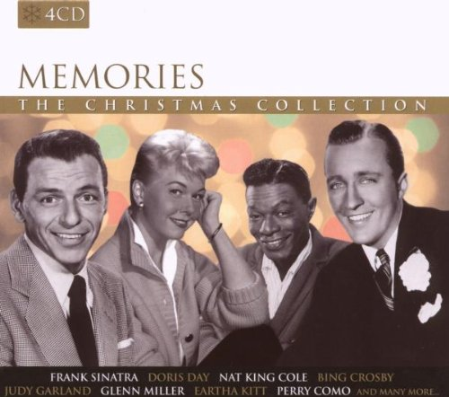 Judy Garland - Christmas Collection, The: Memories