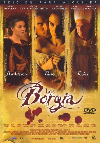 Los Borgia (The Borgia)  (2006) (Spanish Import)