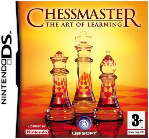 Chessmaster - Chessmaster  The Art of Learning (Nintendo DS)