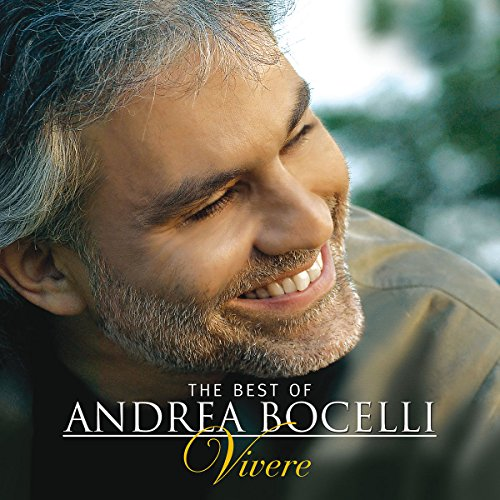 Andrea Bocelli - The Best of Andrea Bocelli - Vivere By Andrea Bocelli