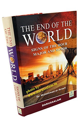 The end of the world book by muhammad al arifi