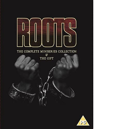 The Roots Complete Collection