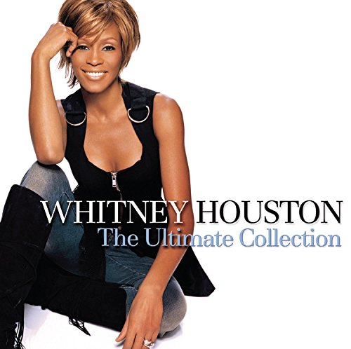 Whitney Houston - Whitney Houston - The Ultimate Collection By Whitney Houston