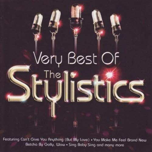 The Very Best Of By The Stylistics