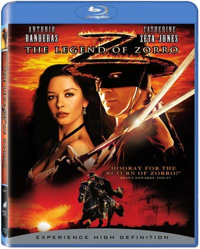 Legend of Zorro (Ws Dub Sub Ac3 Dol)