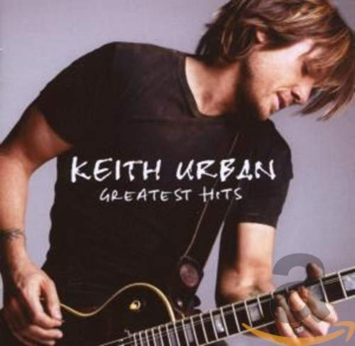 Keith Urban - Greatest Hits By Keith Urban