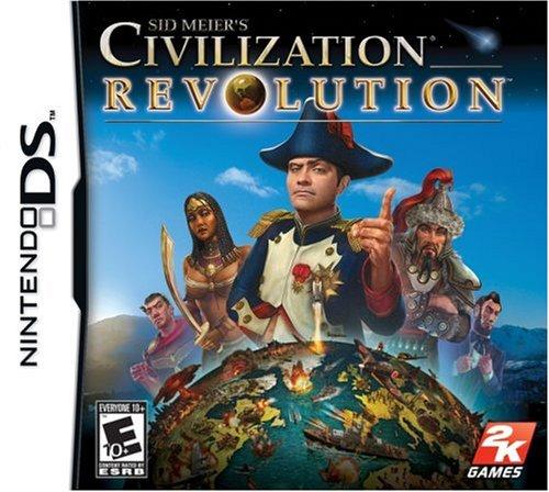 Sid Meier's Civilization Revolution / Game
