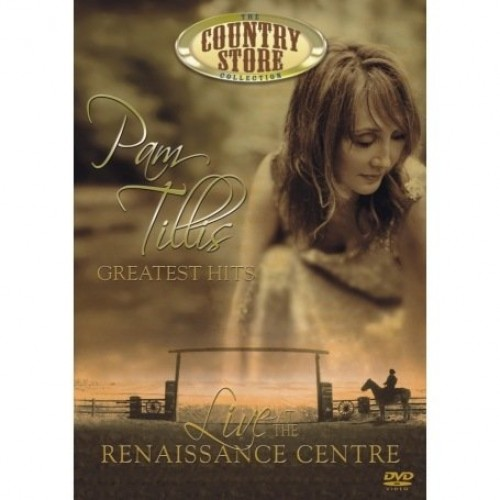 Pam Tillis - Greatest Hits - Countrystore Collection