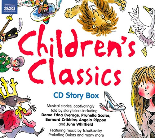 Melbourne Symphony Orchestra - Naxos Children's Classics By Melbourne Symphony Orchestra
