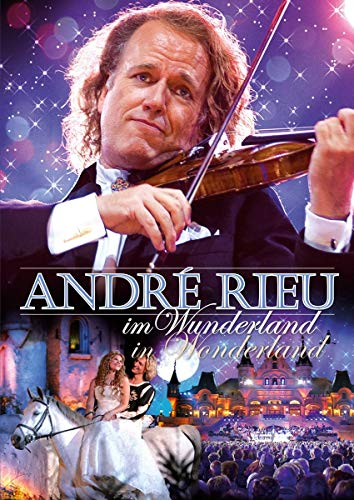 André Rieu: In Wonderland