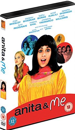 Anita-And-Me-DVD-CD-OIVG-FREE-Shipping