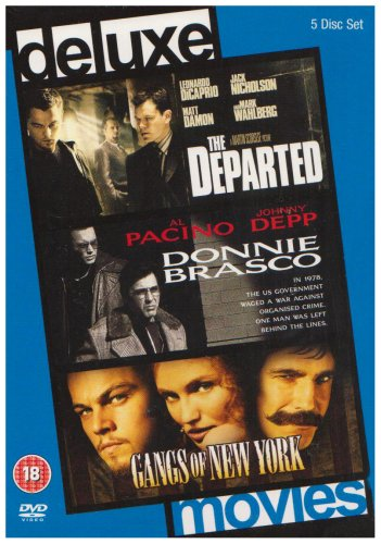 The-Departed-Donnie-Brasco-The-Departe-The-Departed-Donnie-Brasco-CD-64VG