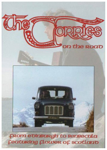 The Corries - The Corries: On the Road