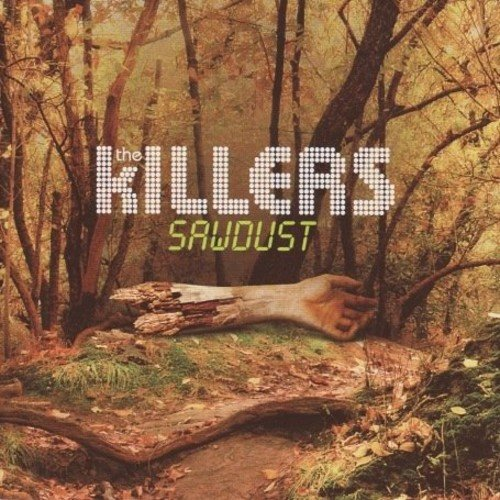 The Killers Sawdust By The Killers Audio Cd Used