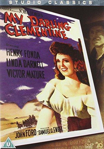 My Darling Clementine- Studio Classics
