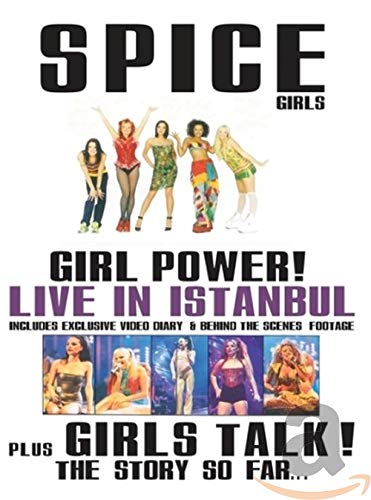 Spice Girls - Live In Istanbul