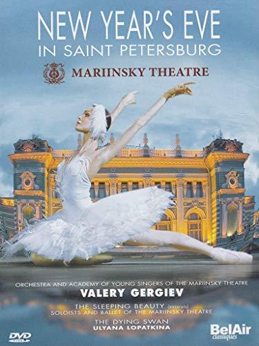 Mariinsky Theatre Orchestra - The Mariinsky Ballet: New Year's Eve In St Petersburg