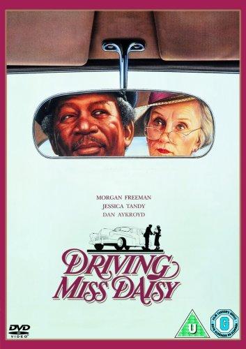 Driving Miss Daisy DVD